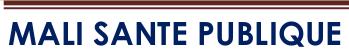 Logo de Mali Santé Publique